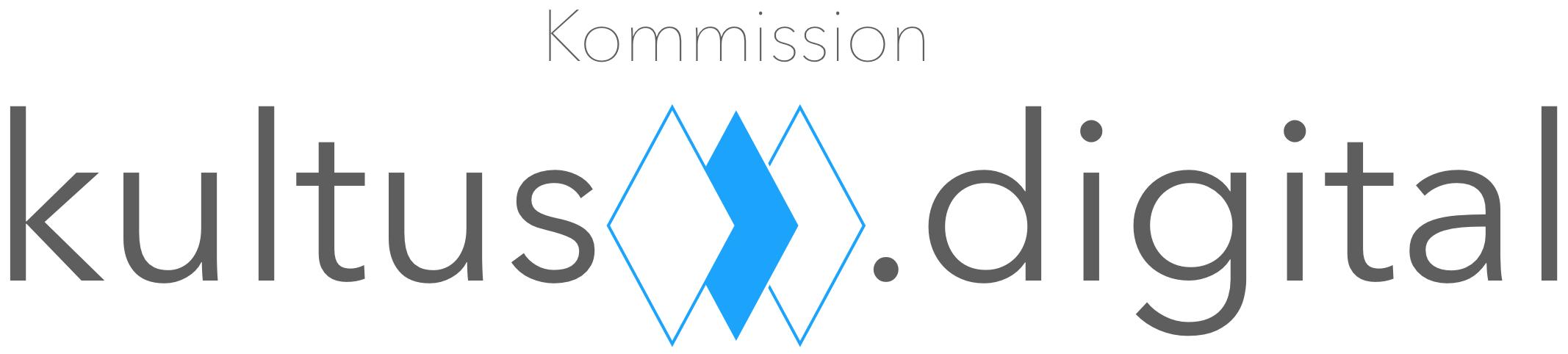 Kommission kultus.digital | Kultus, Digitalisierung und Wirtschaft vereint